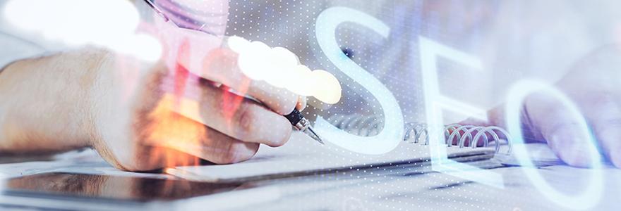 Augmenter le trafic d'un site interne