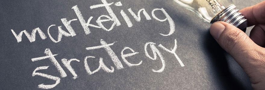 Stratégie marketing sur mesure